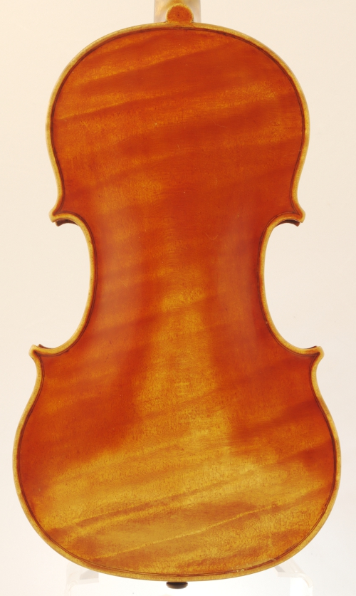 1905 Italian violin by Bisiach