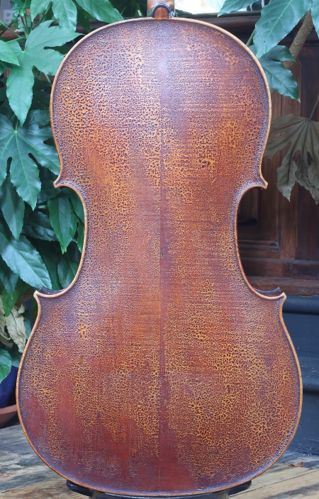 John Lott cello c.1805