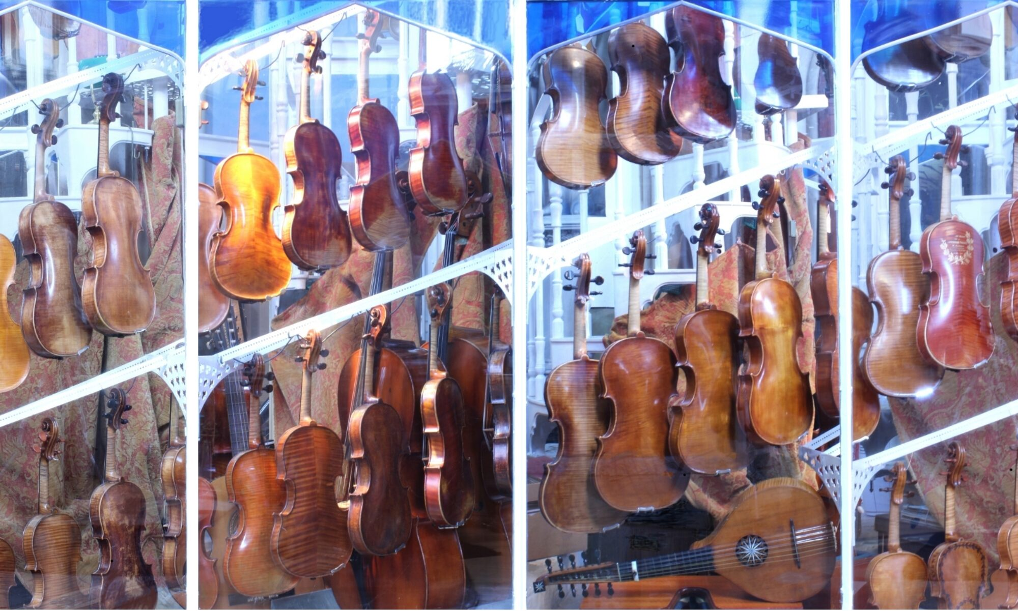 Violin Dealings