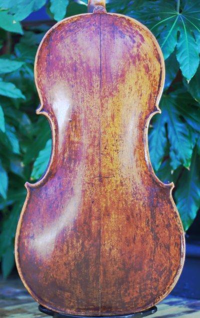church bass