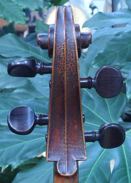 John Lott cello c.1805