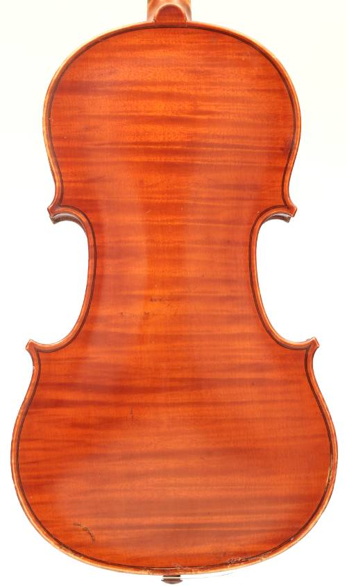 A violin by Georges Fillion