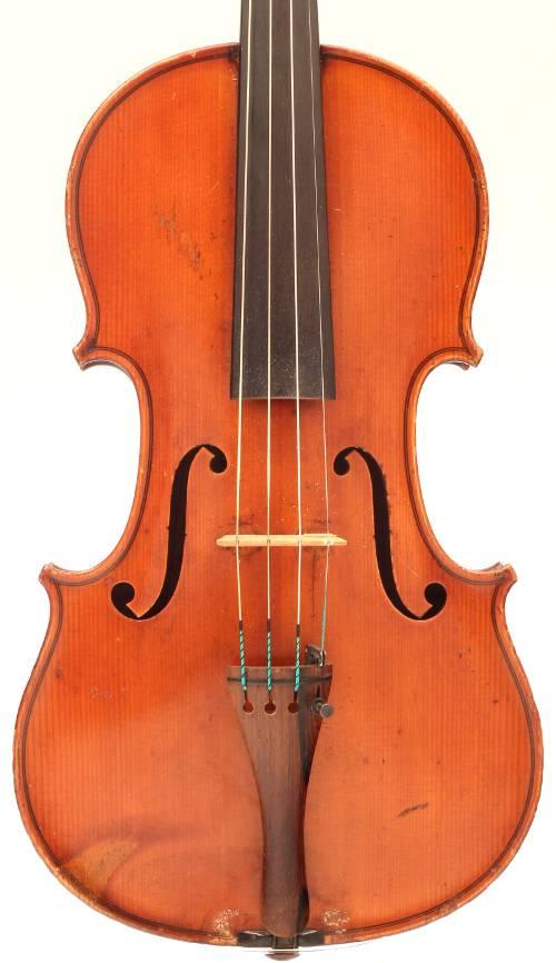 Violin by Fillion